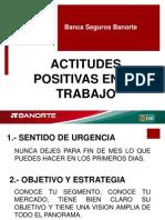 Actitudes Positivas Bte-ixe