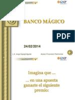 Banco Magico