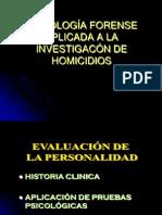 178 - Psicologia Forense