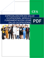 Modulo III Fundament Legal
