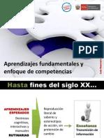 Aprendizajes Fundamentales y Competencias (LGO 2013) Version Breve (3)
