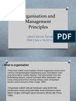 Organisation and Management Principles_LK_2013-2014
