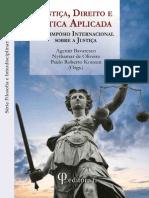 Livro - Sobre a Justica MOD