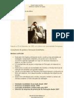 Currículo Vitae (Daniel Foster da Silva)