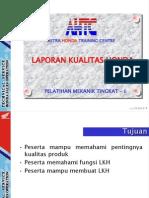 Materi LKH-1