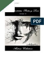 De Cuentistas, Poetas y Locos (Volumen II) REVISADO