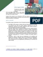 Planta Nuclear Laguna Verde PNLV