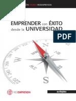 Emprender Con Exito Desde La Universidad