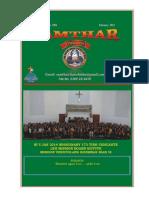 Ramthar - February, 2014