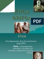 ETICA GRIEGA