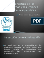 diagnosticodelostrastornosylaslesionesmusculoesquelticas-130307142612-phpapp01