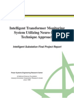 Traf Monitoring Shoureshi Smart Sensor Final Report