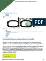 Desativação dos pontos-gatilho no tratamento da Síndrome da Dor Miofascial _ Mundo Sem Dor.pdf