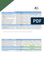 IT Training Calendar FY14-AGTraining