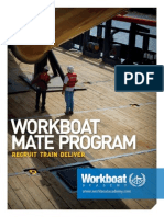 Workboat Mate Brochure