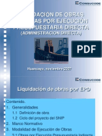 Curso Adm Directa Consucode Liquidac ETI
