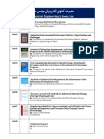 Industrial Engineering E-Books List