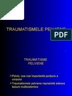 Trauma Pelviana