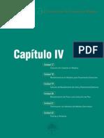 Capítulo IV. Manual de Construcción de Vivienda en Madera.