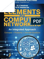 Elements of Computer Networking