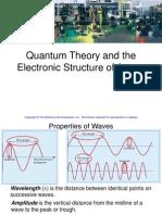 Lecture 1_Quantum & Atomic Structure