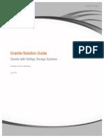 Granite Solution Guide - Granite With NetApp Storage Systems