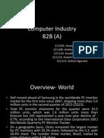 B2B_ComputerIndustry