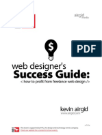 web designer's success guide.pdf