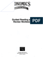 ECO - Guided Reading and Review Workbook