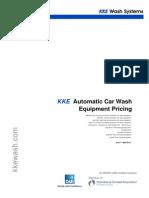 brochure for car wash 222