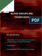 Tip Blood Group Ok