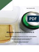 Foe.org.Au Sites Default Files BisphenolA Report OZversion