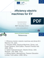 T5-3 High Efficiency Electric Drives 2