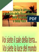 Sinodo Africa