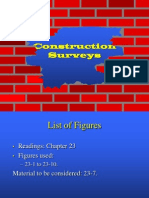 Construction Surveys (1)