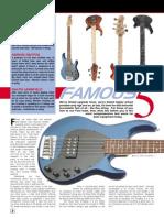 Bgm Famous Five Review