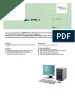 Ds Esprids_esprimo_edition_p2501mo Edition p2501