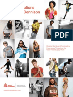 Apparel Solutions From Avery Dennison Brochure