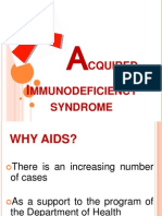 Hiv Aids Ppt