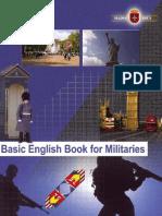 English for Militaries