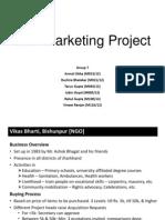 B2B Marketing Project_Group 7