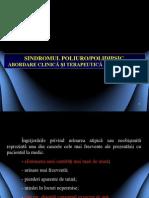 106188807 Sindromul Poliuropolidipsic Abordare Clinica Si Terapeutica Diferentiata La Caine Si Pisica