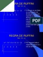 Re Grade Ruffini