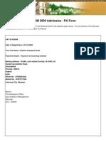 GIM 2009 Admission Form-jD