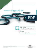 Turcon Stepseal K 2K