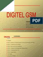 Gsm Digitel Presentacion