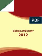 Donar Directoryeng