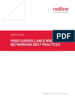 Best Practices for Wireless Video Surveillance for Enhanced Asset Awareness in the Digital Oilfield