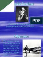 Amelia Earhart Powerpoint 1229349286306365 2