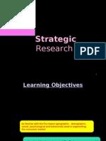 Ibahrine 6 Strategic Research